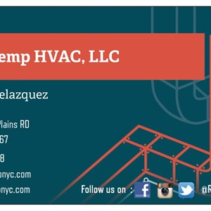 Rite Temp Hvac LLC Logo