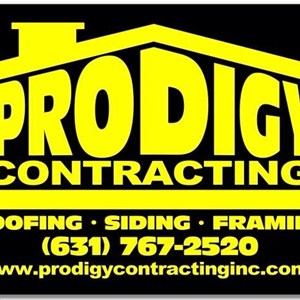Prodigy Contracting Inc Cover Photo
