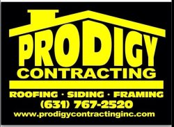 Prodigy Contracting Inc Logo