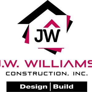 J.w. Williams Construction, Inc. Logo
