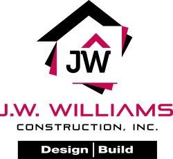 J.w. Williams Construction, Inc. Logo
