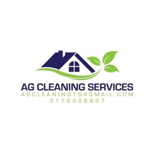 AG Cleaning Services Logo