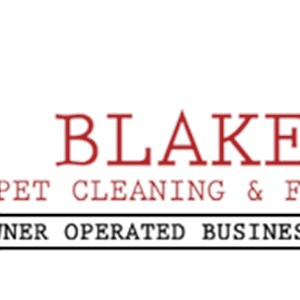Blakes Carpet Cleaning & Flooring Service Logo