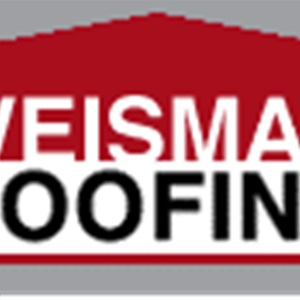 M Weisman Roofing Co Logo
