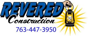 Revered Construction, LLC Logo