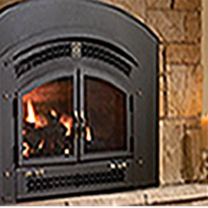 Quality Fireplace Solutions Logo