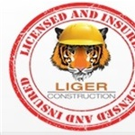 LIGER CONSTRUCTION Cover Photo