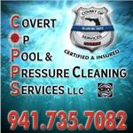 Covert Op Services Logo
