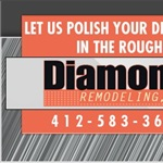 Diamond Remodeling LLC Logo