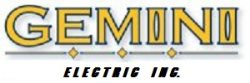 Gemini Electric Inc. Logo