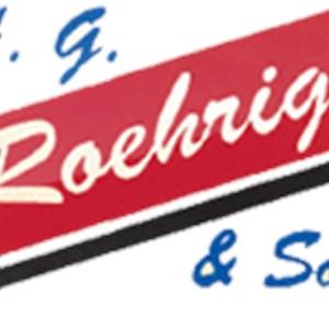 A.g. Roehrig & Son Logo