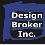 Design Broker Inc. Logo