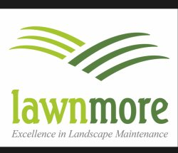 LawnMore Logo