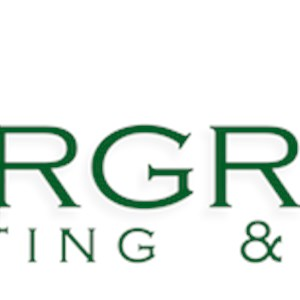 Evergreen Heating & Air Logo