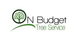On Budget Tree Service, LLC Logo