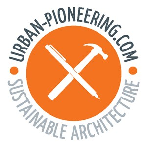 Urban Pioneering Architecture Cover Photo