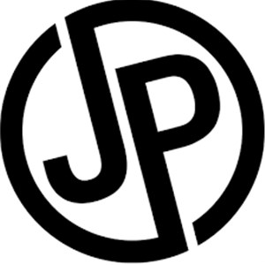 JP Electric Logo