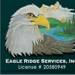 Eagle Ridge Services Inc Logo