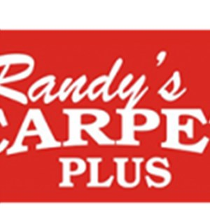Randys Carpet Plus Logo