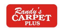 Randys Carpet Plus Logo