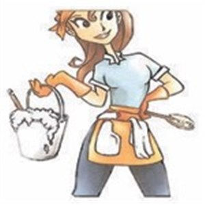 PM cleaning And House Improvements  Logo