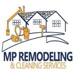 MP Remodeling & Cleaning Services Logo