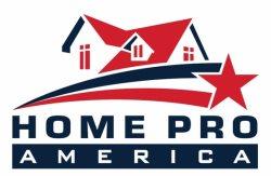 Home Pro America Logo