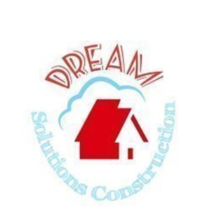 Dream Solutions Construction LLC Logo
