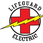 Lifeguard Electric Inc. Logo