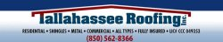 Tallahassee Roofing CO Logo