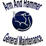 Arm & Hammer General Maintenance LLC Logo