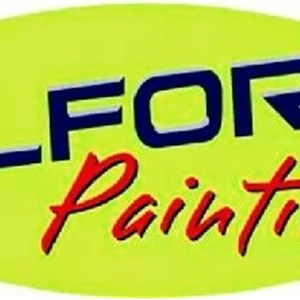 Milford painting (508)4985659 Logo