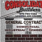 Consolidated Builders Cover Photo