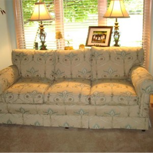 Short Tree Upholstery and Design Cover Photo