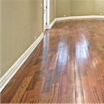 Budget Hardwood Flooring Cover Photo
