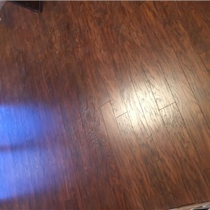 Davidson Flooring Logo