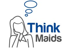 Think Maids Logo