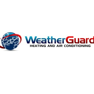 WeatherGuard Heating and Air Conditioning Logo