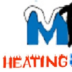 Mwm Heating & Cooling Service Corporation Logo
