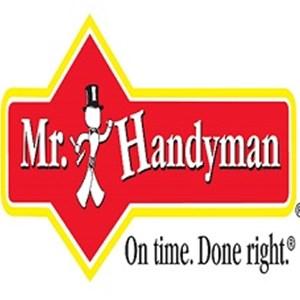 Mr. Handyman of Garner And Fuquay-varina Logo