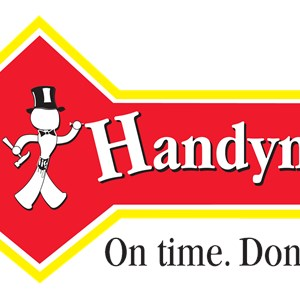 Mr. Handyman of Garner And Fuquay-varina Logo