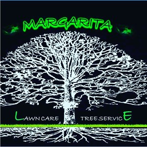 Margarita lawn care & tree service Logo
