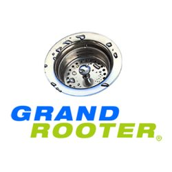 Grand Rooter Logo