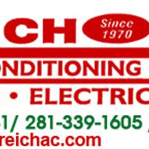 Reich Heating & Air Conditioning Inc Cover Photo