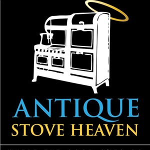 Antique Stove Heaven Cover Photo