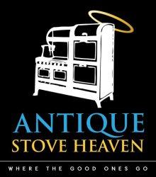 Antique Stove Heaven Logo