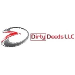 Dirty Deeds LLC Logo