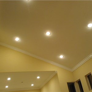Recessed Light Pros Logo