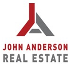 John Anderson Real Estate  Logo