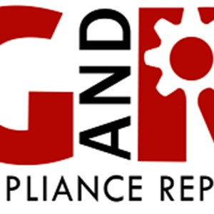 G & R Appliance Repair Logo